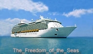 "This ""Home"" is perfect for me. - Ture Sjolander (The Freedom of the Seas"