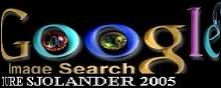 TURE SJOLANDER GOOGLE DE-LUXE 2005 MOST SUCCESSFUL AND TRUSTED PERSON IN THE WORLD  2008.